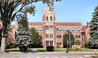 Mishawaka High School
