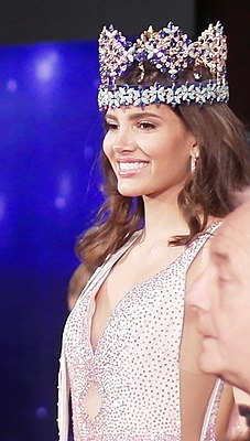 Miss World 2016 (cropped).jpg