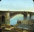 Mississippi at St. Louis, MO. (Magnificent Eads Bridge) (4904266553).jpg