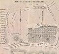 Mitchell & Stealey Map of Mexico 1847 UTA (Battle Field of Monterey).jpg