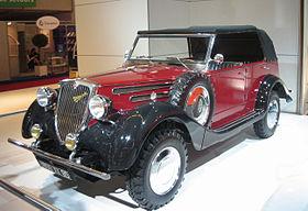 4 Door Convertible >> Mitsubishi PX33 - Wikipedia