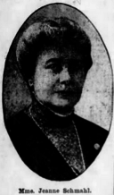 Mme Jeanne Schmahl 4 Sept 1911.png
