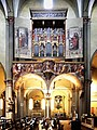 Modena Abbazia S.Pietro organo Facchetti - Ruffatti.jpg