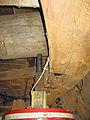 Molen tot Voordeel en Genoegen ijzerbalk voormolen 6 juni 2008 (19).jpg