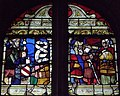 Moncontour (22) Église Saint-Mathurin Baie 6-05.JPG