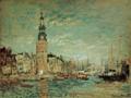 Monet Montelbaanstoren en Oude Schans, 1874.png