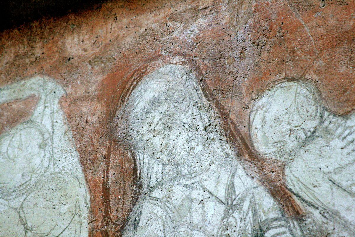 Danse macabre de la chaise dieu wikimedia commons for Chaise dieu danse macabre