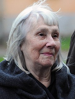 Monica Nielsen Swedish actress