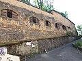 Montée de l'Observance - Fort de Loyasse - Chemin de la direction de la voirie.jpg