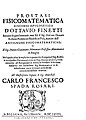 Montanari - Prostasi fisicomatematica, 1669 - 854259.jpg