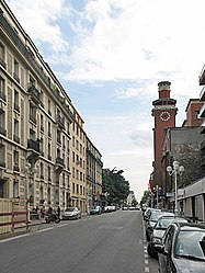 Montrouge - Wikipedia, the free encyclopedia