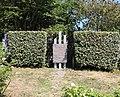 Monument aux morts de Hagedet (Hautes-Pyrénées) 1.jpg