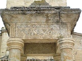 Monumento a Andrés Pérez de Herrasti. Detalle.jpg