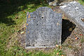 Moone Old Church Graveyard William Kelly 1744 2013 09 05.jpg