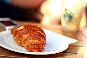 Croissant - Croissant