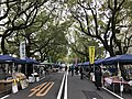 Morning market on Camphor Avenue 2.jpg