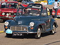 Morris Minor 2000 dutch licence registration 36-TV-29 pic1.JPG
