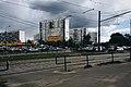 Moscow, Menzhinskogo Street and Yeniseyskaya Street (19187646021).jpg