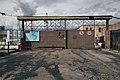 Moscow, construction of Life-Botanichesky Sad highrise block (21060645209).jpg