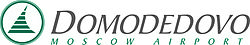 Moscow Domodedovo Airport logo.jpg