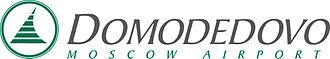 Domodedovo International Airport - Image: Moscow Domodedovo Airport logo
