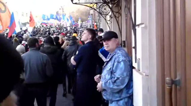 Файл:Moscow march for Nemtsov, 27 February 2016.webm