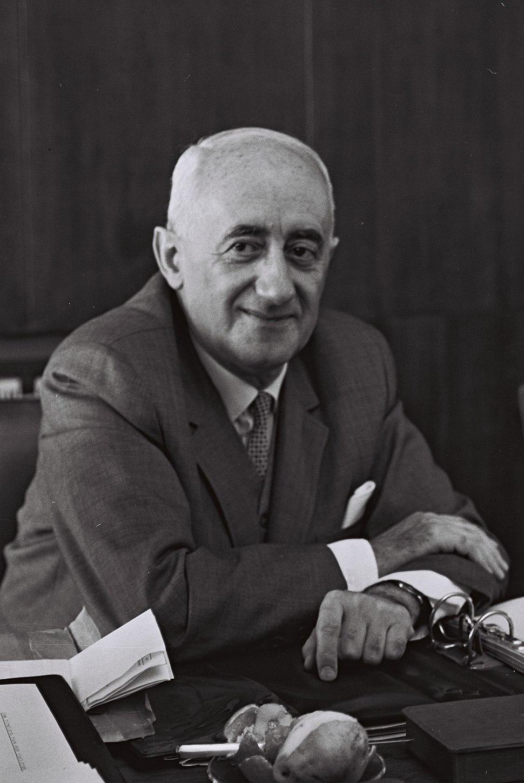 Moshe Kol 1966-01-12