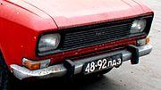 М-2137 с 1982 по 1985 год.