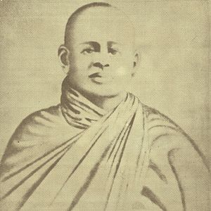 Amarapura Nikaya - Most Ven Walitota Sri Gnanawimalatisssa Maha Thera,(The Founder of Amarapura Nikaya)