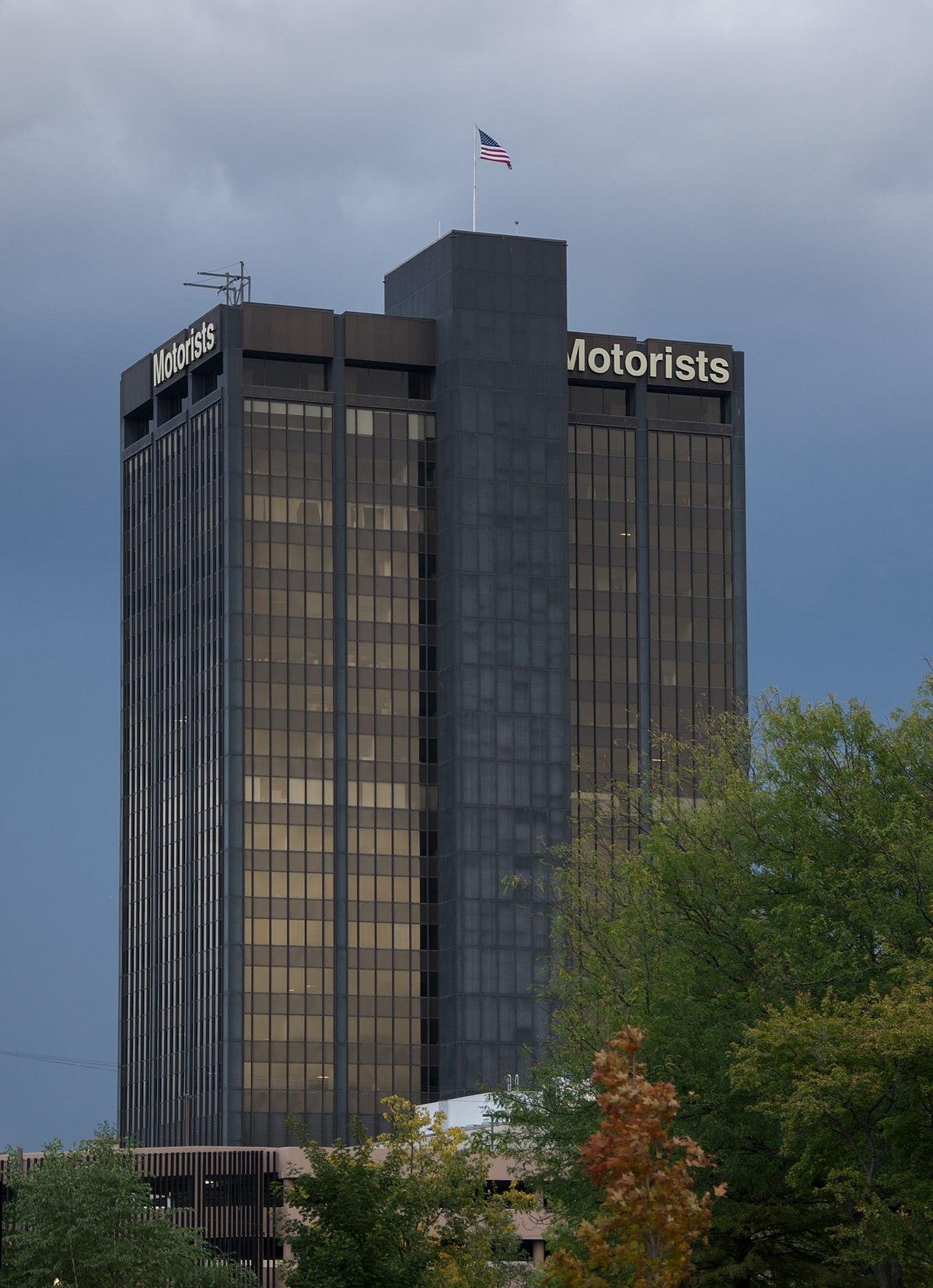 Motorists Mutual Building Wikipedia