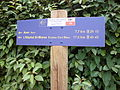 Moumour (Pyr-Atl, Fr) panneau indicateur Chemin de St.Jacques.JPG