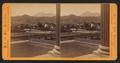 Mount Tamalpais, from Court House, by Muybridge, Eadweard, 1830-1904.png