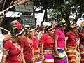 Mro indigenous dance, ChimBuk, BandarBan © Biplob Rahman-1.JPG