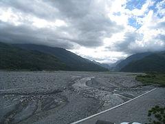 Mugua River , Hualien.JPG
