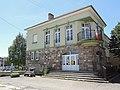 Mulcey (Moselle) mairie - école.jpg