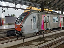 Line 1 (Mumbai Metro) - Wikipedia