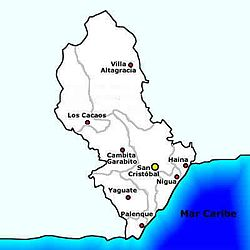 Municipalities of San Cristóbal Province.jpg