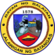 Official seal of Balayan