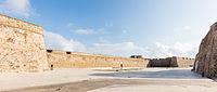 Murallas Reales, Ceuta, España, 2015-12-10, DD 11.JPG
