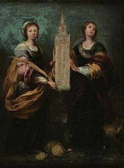 Murillo St Justa and St Rufina.jpg