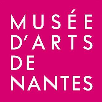 Musée d'Arts de Nantes - Image: Musée d'arts de Nantes logo