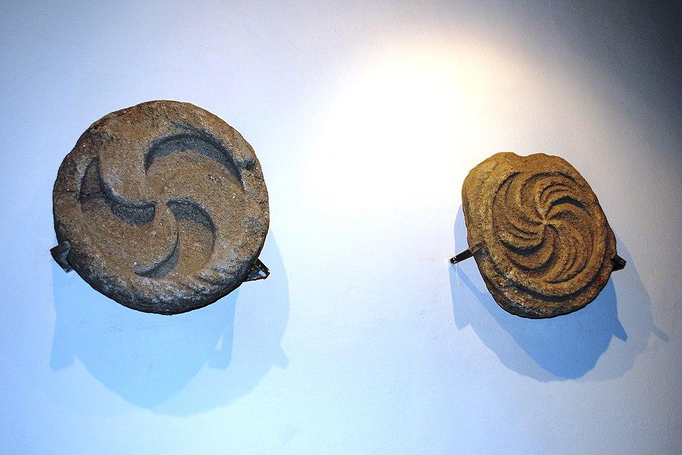 Museo arqueolóxico Monte Santa Trega
