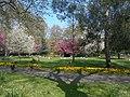Museum Gardens, Bethnal Green - geograph.org.uk - 403587.jpg
