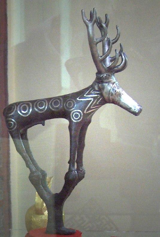 Museum of Anatolian Civilizations027