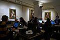 Museum of Women Art Wikimedia DC Edit-o-thon 007 Edited.JPG