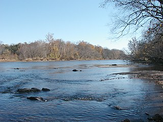 Mwenezi River river