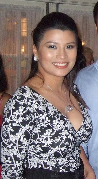 Gawad Urian for Best Actress - Mylene Dizon is Gawad Urian Best Actress in 2009.