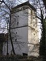 Nördlingen, Oberer Wasserturm.JPG