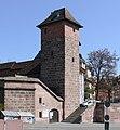 Nürnberg Neutormauer Grünes H 3.jpg