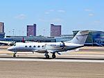 N221CM 1982 Gulfstream Aerospace G-1159A C-N 343 (5834338937).jpg